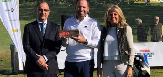 Va de Golf #68: Open de España en Aloha, temporada del golf femenino, el Marca Leyenda de Sergio García...