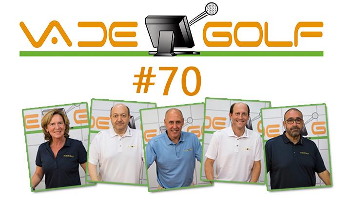 Va de Golf #70: el manantial de Solan de Cabras, un balance del año del Olivar de la Hinojosa y El Encín y el X Congreso de Gerentes
