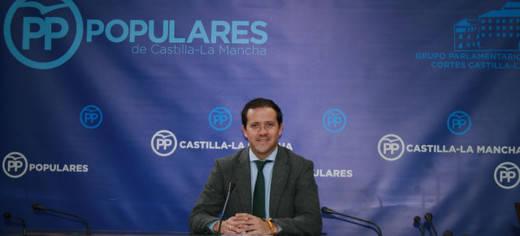 El PP denuncia la falta de previsión y la nula planificación ante la campaña de gripe