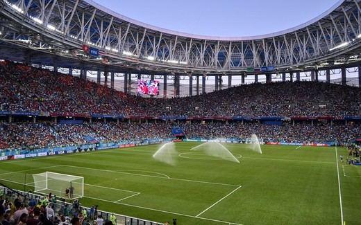 Predicciones sobre el país vencedor en el mundial de fútbol en Rusia 2018