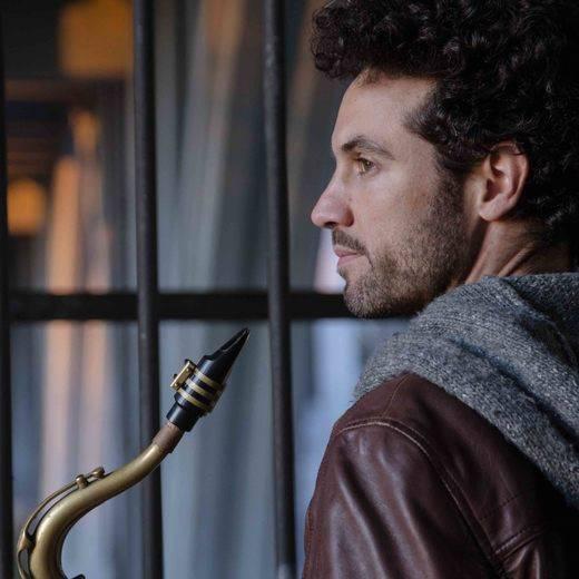 El cuarteto del saxofonista José Vera abre una semana de grandes músicos en el Bogui Jazz