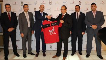 España, protagonista del I Foro Internacional de Turismo Deportivo, organizado en Egipto