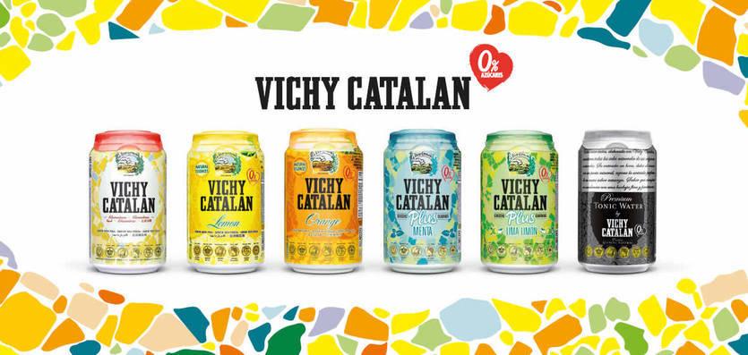 Vichy Catalán estrena tienda online