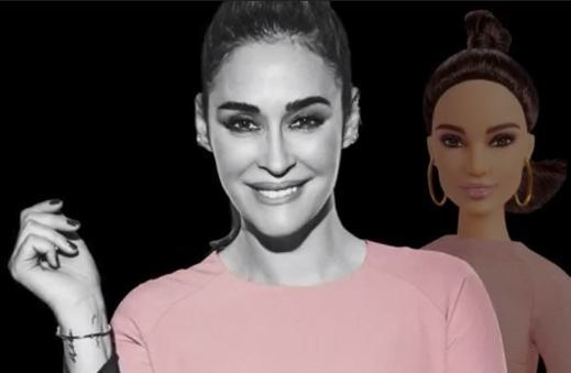Barbie crea muñecas icono para las niñas por el 'Día de la Mujer' y escoge a Vicky Martín Berrocal como representante española