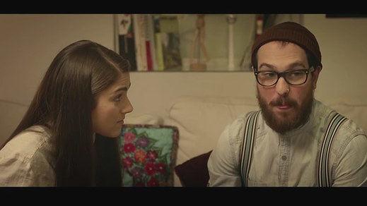 El 'hipster' que vota al PP, protagonista del vídeo electoral del partido de Rajoy