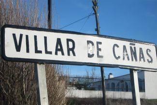 El Ayuntamiento de Villar de Ca�as recurrir� la iniciativa de la Junta para bloquear el ATC