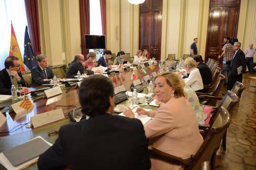 Castilla-La Mancha recibirá 20,6 millones en ayudas para proyectos relacionados con el vino