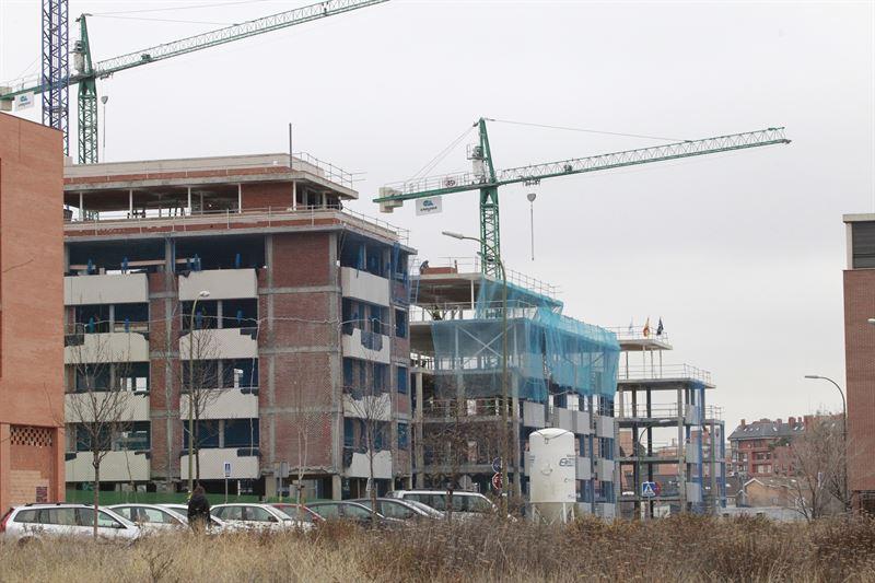 Altamira pondrá en el mercado cerca de 8.000 viviendas nuevas hasta 2018