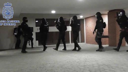 Detenido en Madrid un joven yihadista de 19 años dispuesto a atentar en cualquier momento
