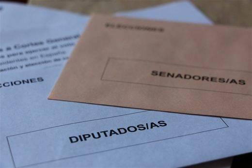 Las claves para solicitar el 'polémico' voto por correo desde el extranjero