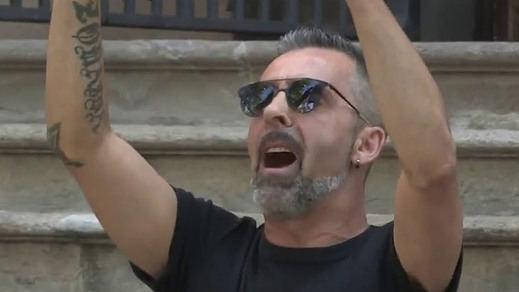 Vox pretende un lavado de imagen tras 'La Manada' liderando la protesta contra el caso de Manresa