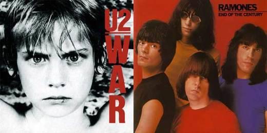 Los 100 mejores discos de los años 80 (Del 80 al 71)