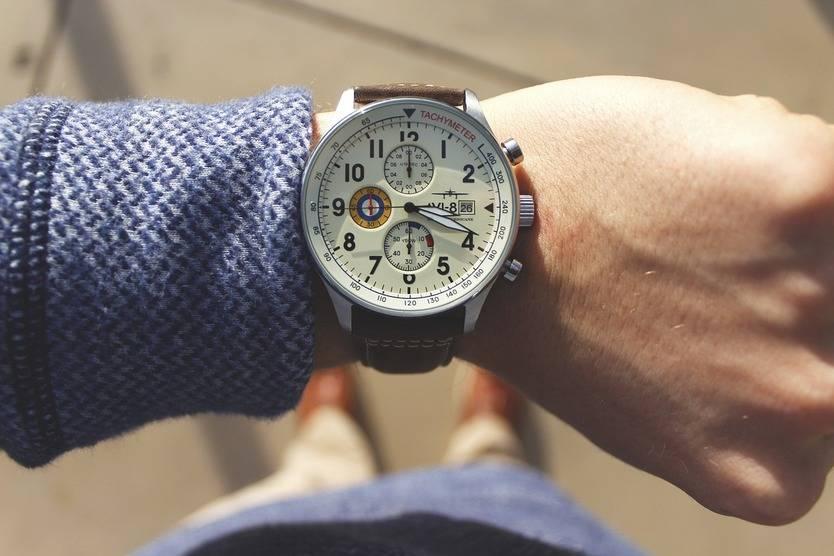 CiberWatch, la tienda online de relojes que debes conocer