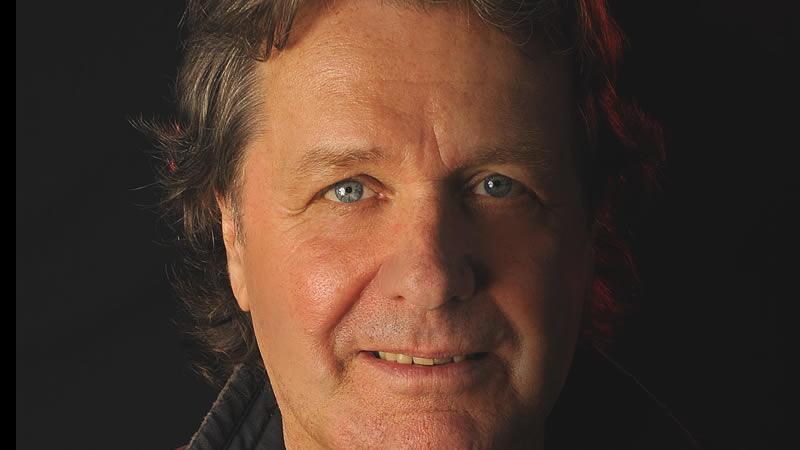 John Wetton (Foto: Mike Inns)