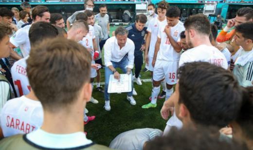 España, favorita sin excusas para pasar a semifinales eliminando a la sorprendente Suiza