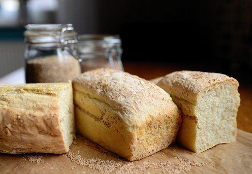 El experto opina: ¿Es malo el pan y el trigo es venenoso, como se afirma?