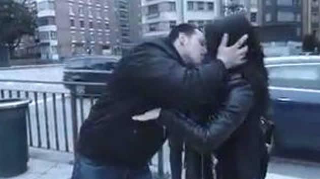 La nueva polémica de los youtubers: detenido por besar en la boca a mujeres sin su consentimiento
