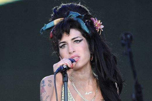 No habrá negocio póstumo con Amy Winehouse: Universal destruyó las maquetas del disco que grababa