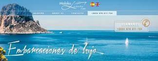 Un joven madrile�o de 27 a�os se hace con el negocio del alquiler de yates de lujo en Ibiza