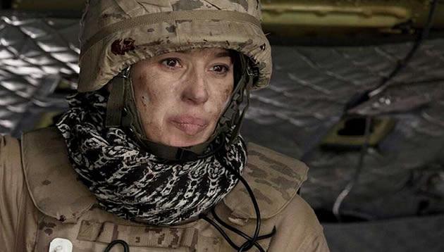 España tendrá su propia película bélica: 'Zona hostil', nuestro ejército en Afganistán