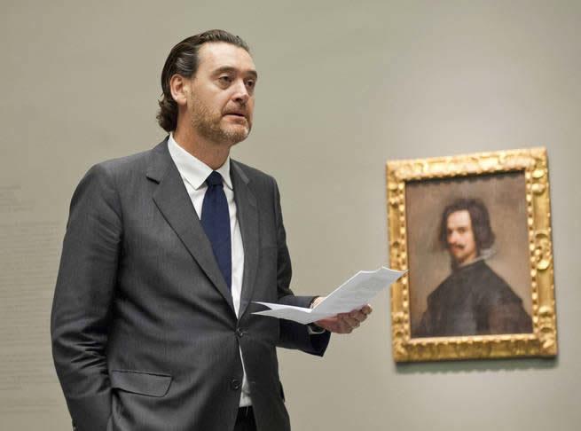 """Miguel Zugaza, director del Museo del Prado: """"Cualquier ciudadano del mundo es propietario, de alguna manera, de las obras que nosotros conservamos"""""""