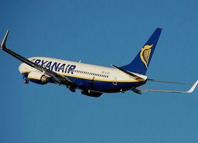 Las 'low cost' reducen un 10,7% sus pasajeros por la nube de cenizas