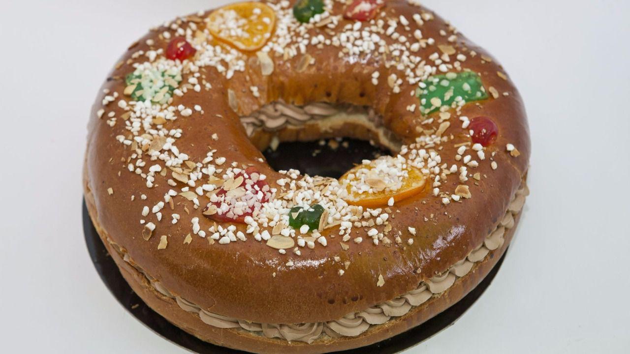 El Corte Inglés regala más de 48.000 euros en lingotes de oro con sus roscones de Reyes