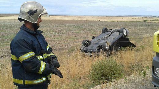 El 24% de los conductores de la Castilla – La Mancha reconoce coger el coche después de haber bebido alcohol