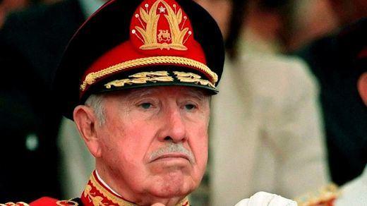 Especial Pinochet