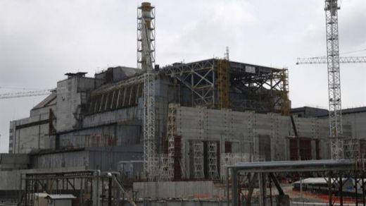 Visitas a Chernobil... ¿el nuevo turismo extremo?