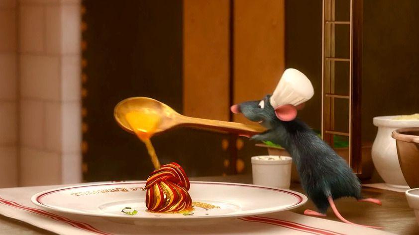 La carne de rata, una exquisitez culinaria