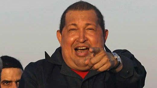 Jaime Bayly responde que no conspira contra Chávez por 'falta de tiempo'