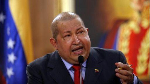 """Hugo Chávez vuelve a organizarse """"Cumbre"""" del ALBA"""