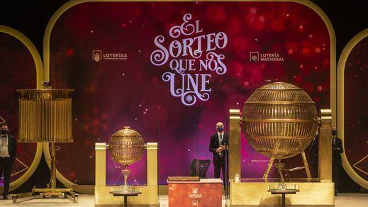 El Gordo del Sorteo de la Lotería de Navidad: 72.897 cae en El Puerto de Santa María