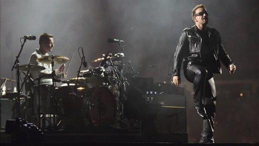 A la venta nuevas entradas para el concierto de U2 este jueves en Sevilla