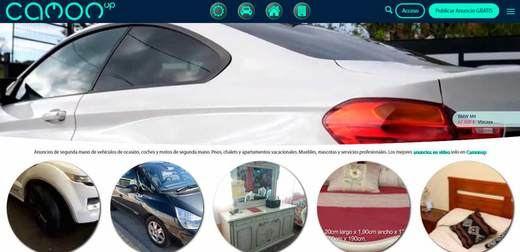 CamonUp: Una nueva forma de compra venta online para aumentar las ventas