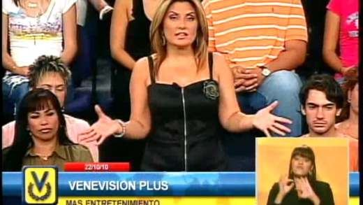 Tatiana Irizar asumirá nuevos retos fuera de Venevisión