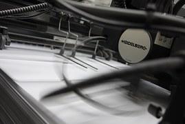 Marcaprint se convierte en uno de los referentes de impresión de trípticos en España