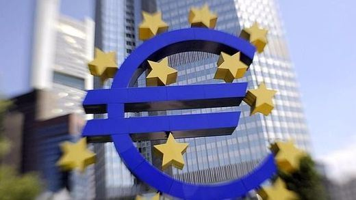 BCE: los riesgos son menores