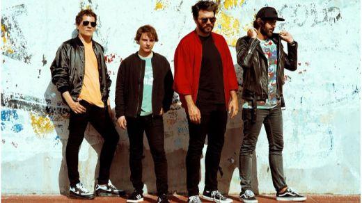 The Rebels presentan un nuevo videoclip de la canción