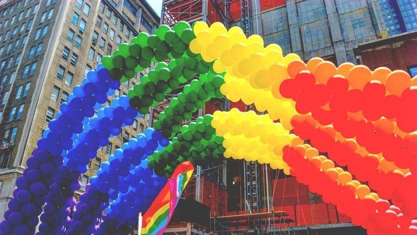 Manifiesto con motivo del 28 de junio, Día del Orgullo LGTBI