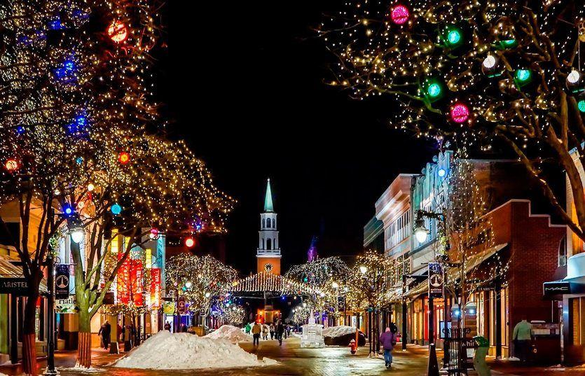 Las diferentes formas de celebrar la Navidad en todo el mundo