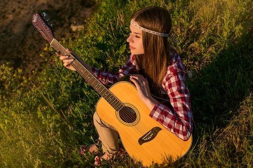 La guitarra española sigue siendo el rey