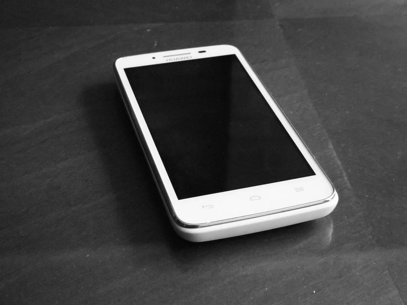 La imparable irrupción de los móviles chinos en el mercado