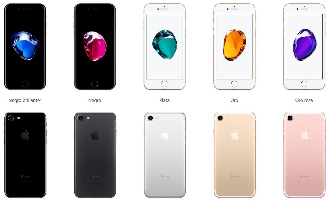 modelos de iphone 5 y precios