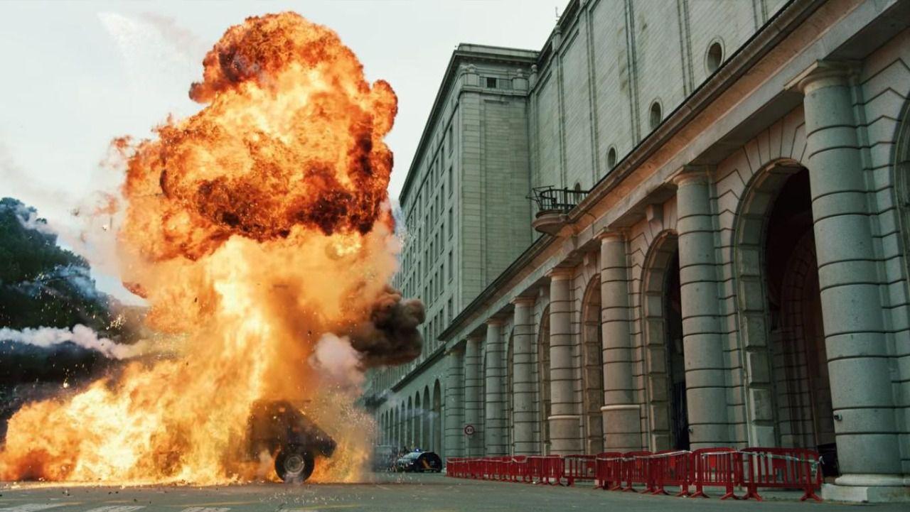 Crítica y análisis de 'La Casa de Papel': una tercera temporada ...
