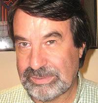 Enrique Gomáriz Moraga